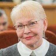 Татьяна Таукешева