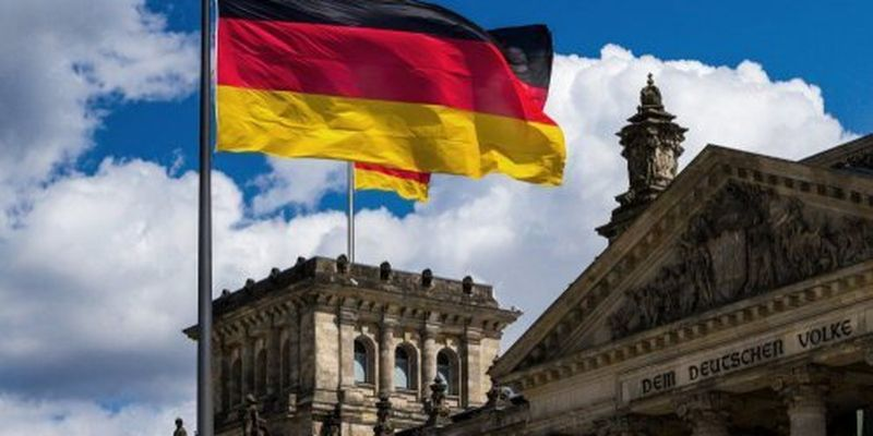 """Німеччина знову нагадала Україні про """"формулу Штайнмаєра"""""""