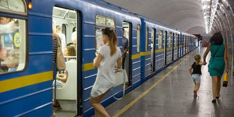 Метрополитен и «Киевпастранс» просят город повысить тариф на проезд в столичном транспорте