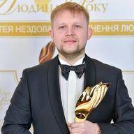 Дмитрий Леушкин