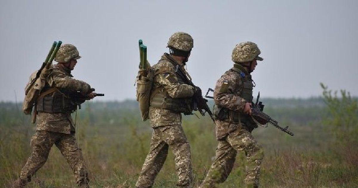 Жертвы канонады, наземных мин и междоусобиц — вместо разведения войск