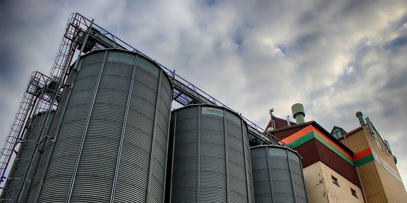G.R. Agro проведе модернізацію вантажних вузлів на елеваторах під контейнери