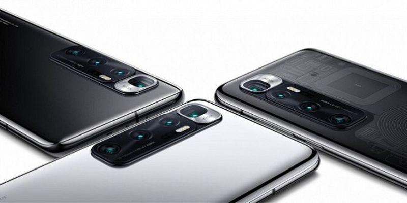 Xiaomi Mi 10 Ultra полностью собирается роботами