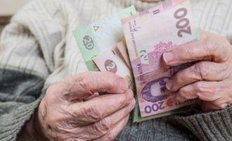 Пенсионерам в возрасте от 70 до 75 лет могут повысит пенсии
