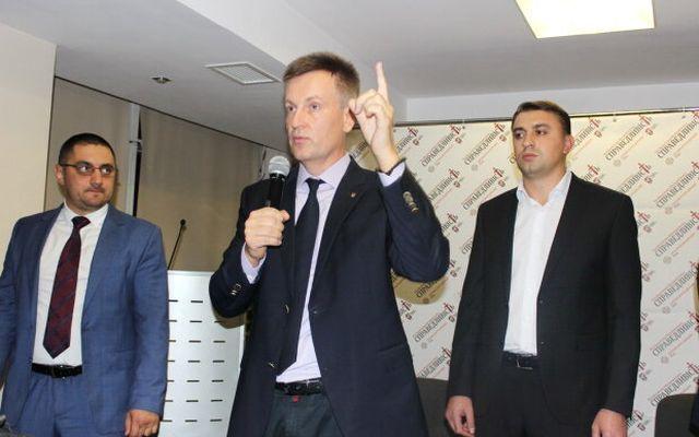 Валентин Наливайченко - Фото 2