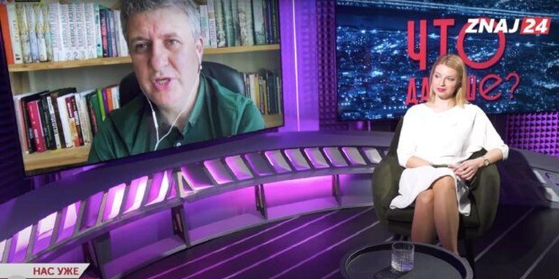 Романенко рассказал, как РФ готовила аннексию Крыма