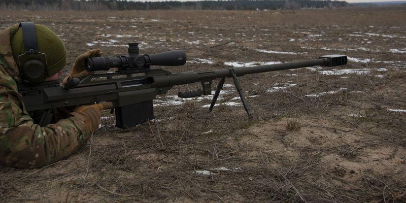 Украинские военные имеют все шансы наказать оккупантов новым оружием