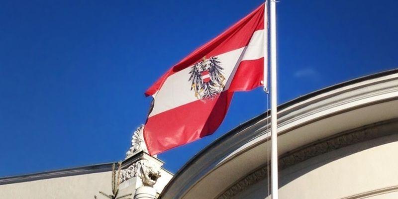Австрия поддерживает возведение стены на границе Литвы с Белоруссией
