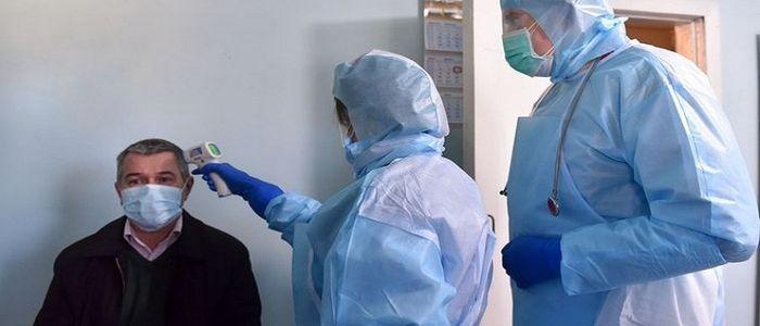 Киев покинул список антилидеров по числу новых случаев коронавируса: свежая статистика по заболеваемости COVID-19