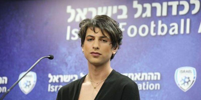 """""""Ми так пишаємося"""": в Ізраїлі футбольний арбітр вирішив змінити стать"""