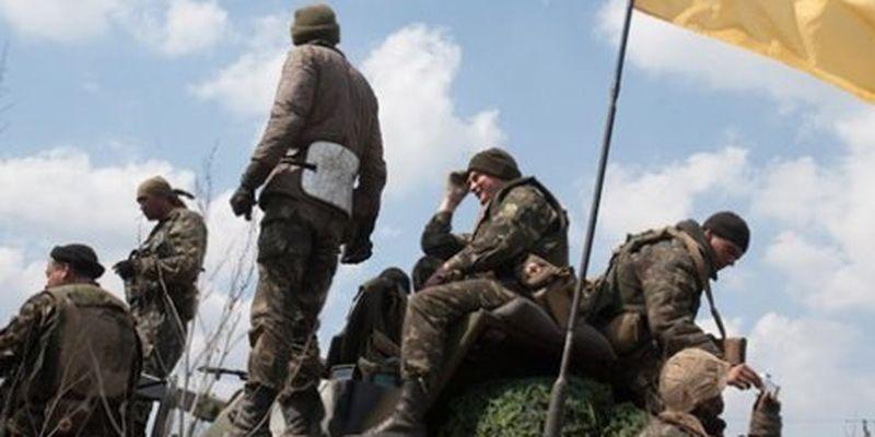 В ЗСУ порахували кількість загиблих у війні на Донбасі