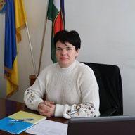 Лариса Хоречко