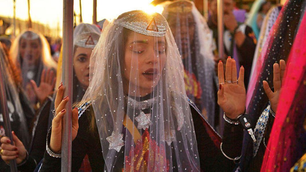 Галактический пришелец «Белая стрела», или Необычная религия бразильцев