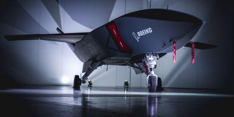 В Австралии успешно прошел испытания дрон, который будет прикрывать истребители