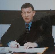 Борис Гройсман