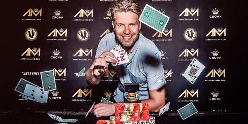 300 тисяч доларів приданого, або розкішні покерні заручини