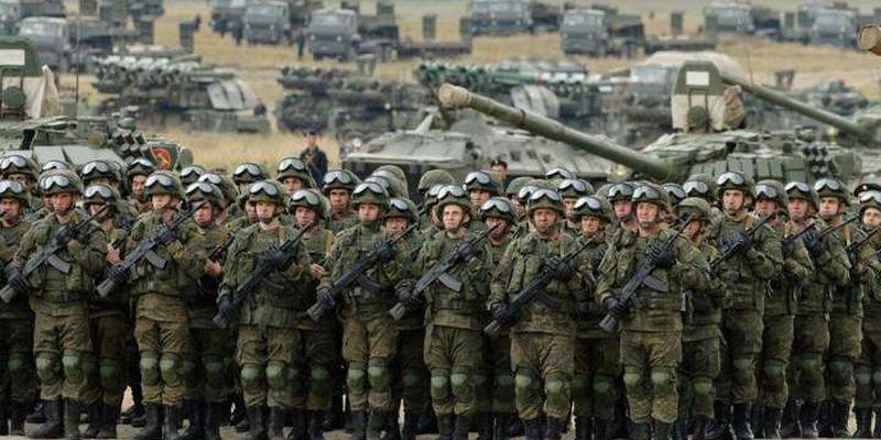 Теоретично війська РФ досі можуть розпочати вторгнення з Криму – Дейнеко