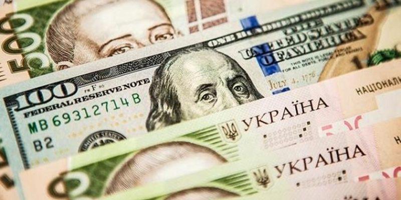 Эксперты ожидают укрепления гривни в апреле