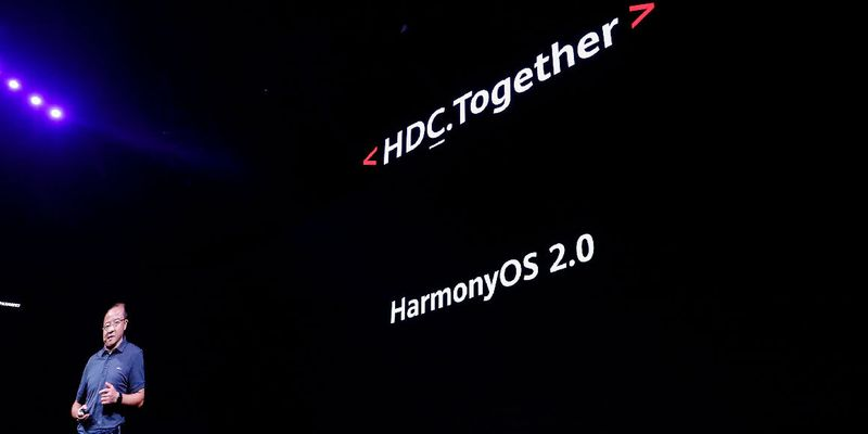 HarmonyOS 2.0 & Android з EMUI 11: порівняли роботу двох операційних систем
