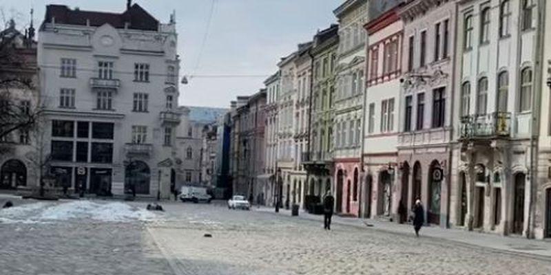Коронавирус-мутант циркулирует во Львове: эпидемиолог назвала количество штаммов