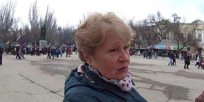 Оккупанты Крыма запрещают украинский и крымскотатарский языки