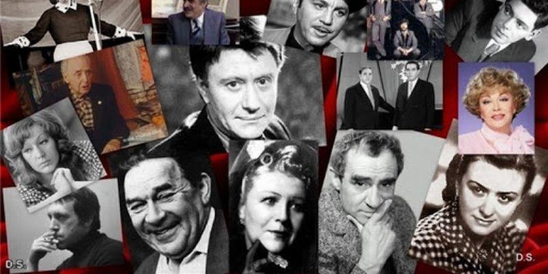 Самые востребованные актеры Советского Союзка: полный список