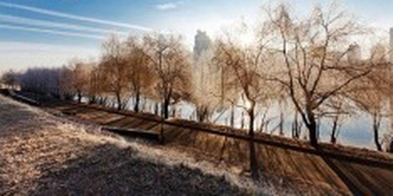В Украине в ближайшие дни будет почти весенняя погода