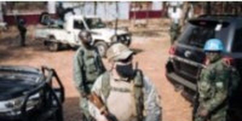 Французские СМИ написали о зверствах российских наемников в Африке