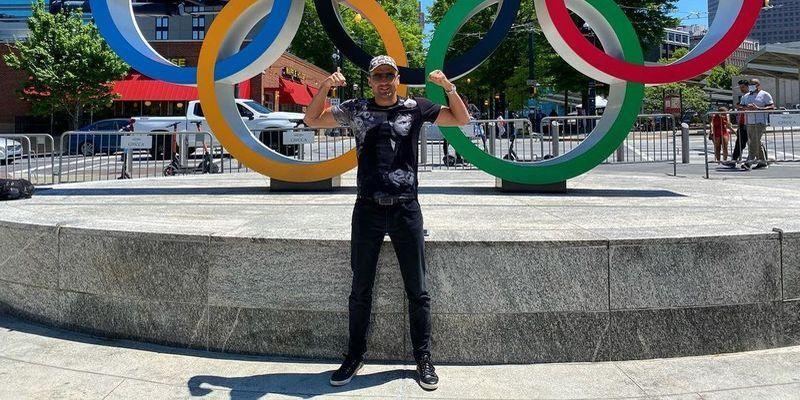 Гвоздик в пролете: чемпион мира Смит сразится с обидчиком украинца