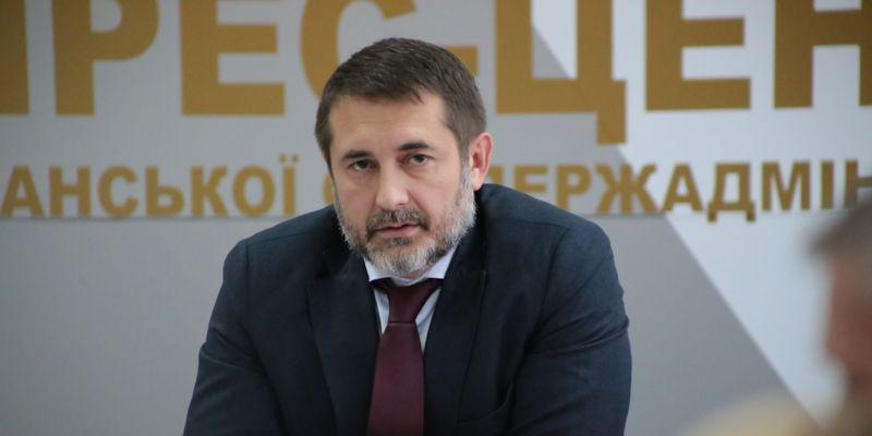 Критическую инфраструктуру восстановим за три года, — глава Луганщины Сергей Гайдай