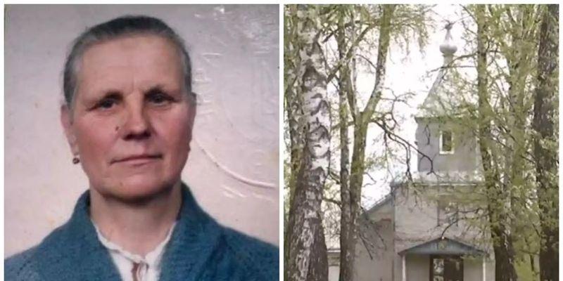 Посвятила паску и исчезла: в Ровенской области четвертый день ищут женщину