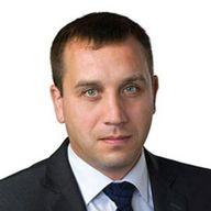 Юрий Долинский
