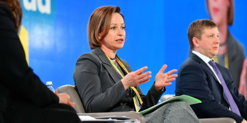 За 16 лет накопительную пенсионную систему в Украине не привели в порядок - Лазебная