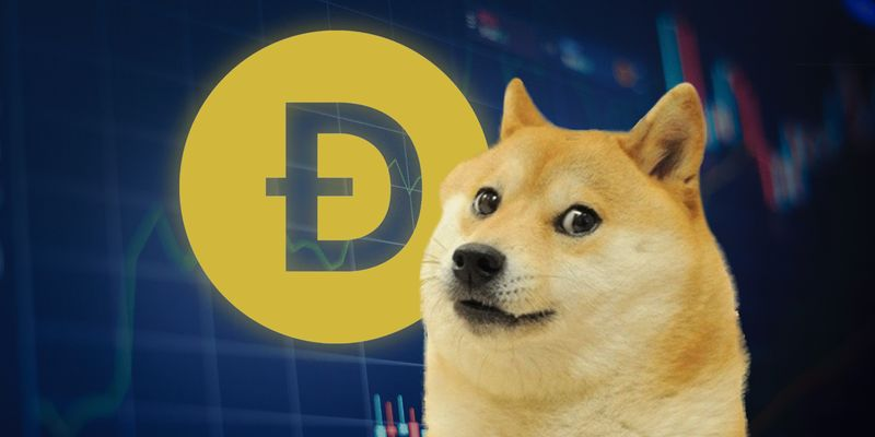 Dogecoin оновив максимум вартості