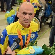Геннадий Бойко