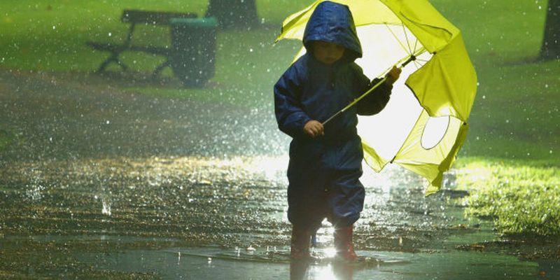 Синоптики дали прогноз погоды на 17 мая