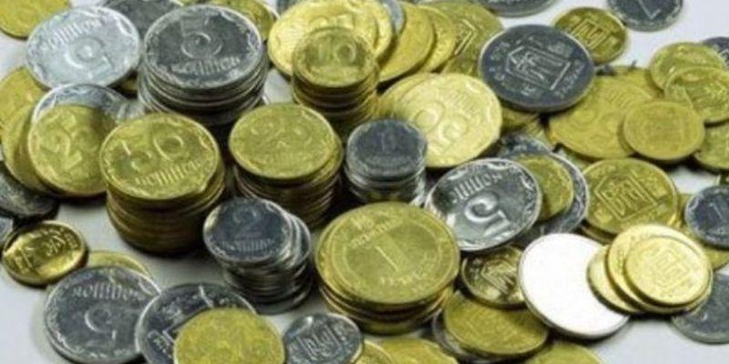Стало известно, как долго банки будут принимать изъятые из обихода монеты
