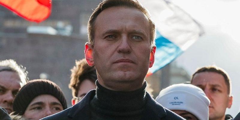 Навальный осудил Трампа за молчание по поводу его отравления