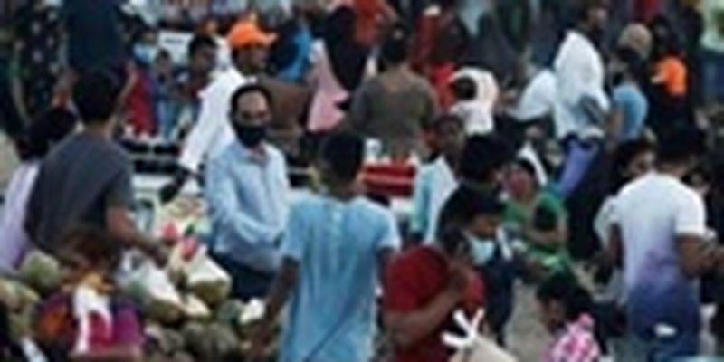 """Индийский штамм: гуляет по миру и еще более заразен, чем его британский """"собрат"""""""