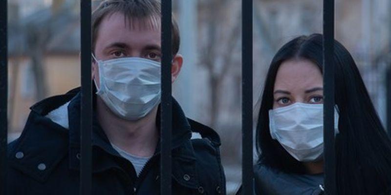 Украина побила антирекорд по заболеваемости коронавирусом: статистика по регионам