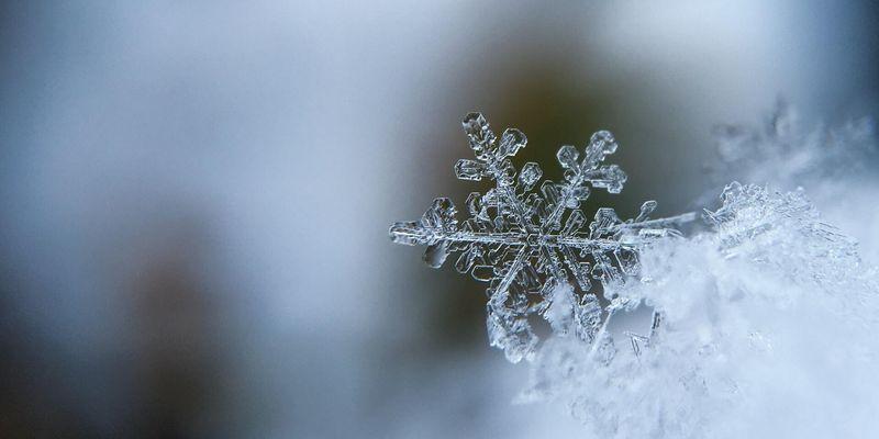 Процесс формирования снежинок завел ученых в тупик