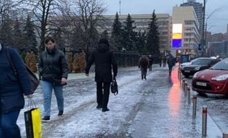 Морозы не отступают: водителям стоит быть внимательными