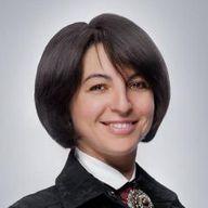 Анна Деревянко