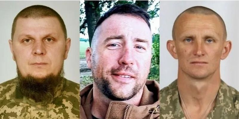 Хомчак рассказал, почему под Горловкой погибли трое морпехов ВСУ