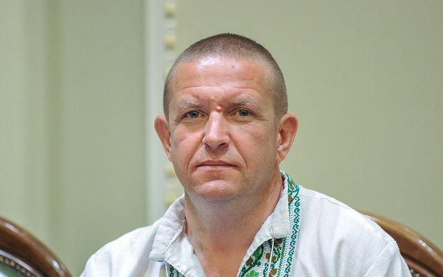 Михаил Бондарь - Фото 3