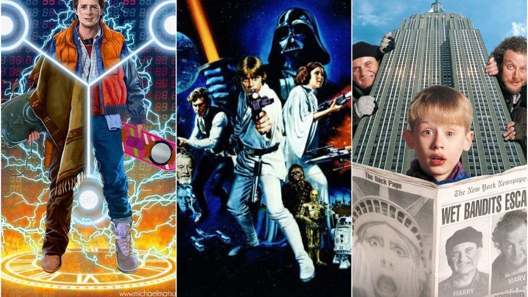 Вечный топ: самые пересматриваемые фильмы в истории кино