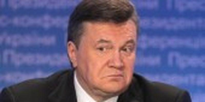 Сьогодні Верховний суд розгляне касації на вирок Януковичу