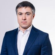 Александр Сухов