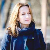 Наталья Ворожбит