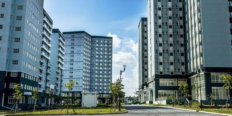 Украинцам дадут приватизировать жилье в общежитиях